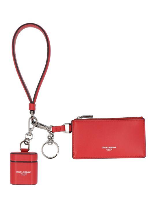 Dolce & Gabbana Keyholder