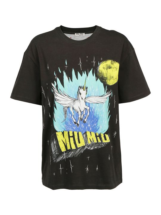Miu Miu T-shirt