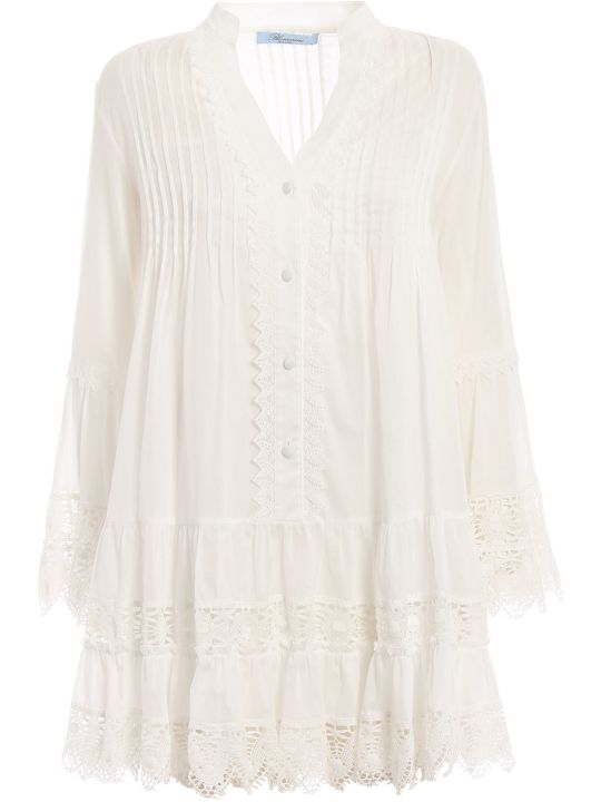 Blumarine Lace Dress