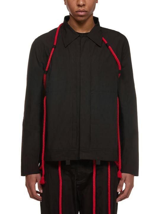 Craig Green Rope Detail Jacket