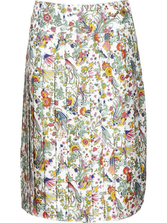 Tory Burch Promisland Skirt