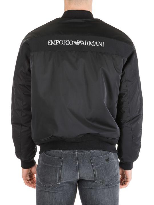 Emporio Armani Outerwear Jacket Blouson