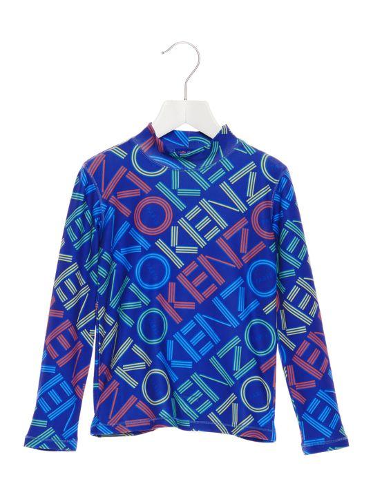 Kenzo Kids 'activewear' T-shirt