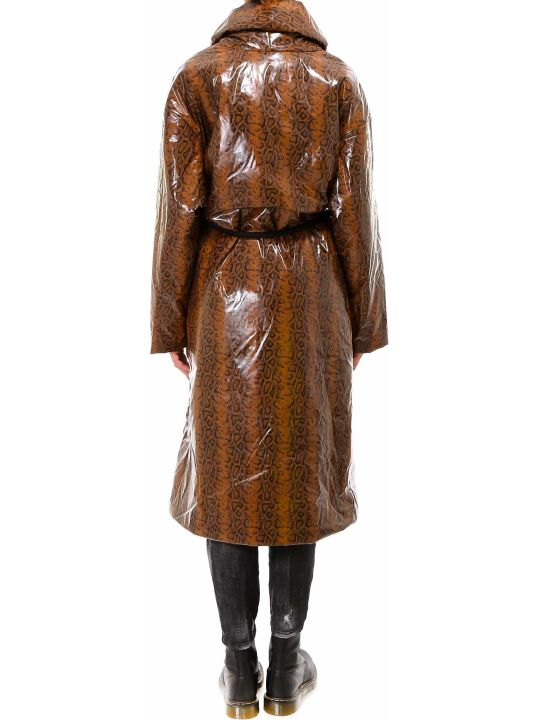 IENKI IENKI Robe Coat Jacket