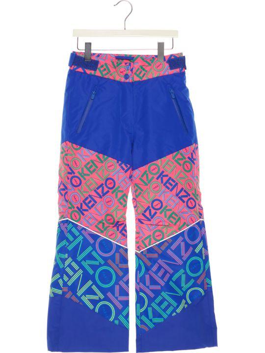 Kenzo Kids 'activewear' Overalls