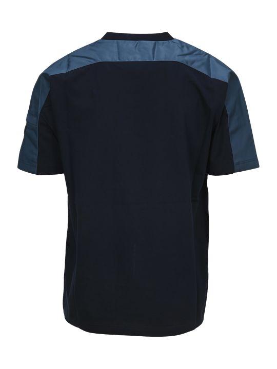 Prada Two-tone T-shirt