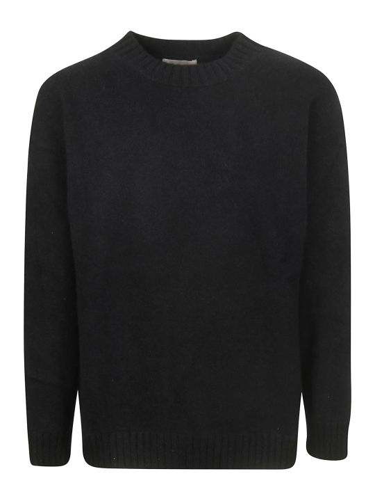 Laneus Round Neck Sweater