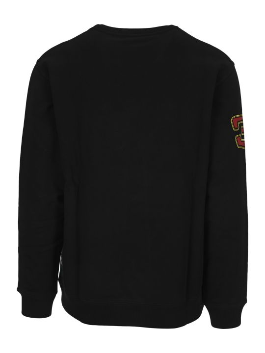 Givenchy Tiger Patch Sweatshirt