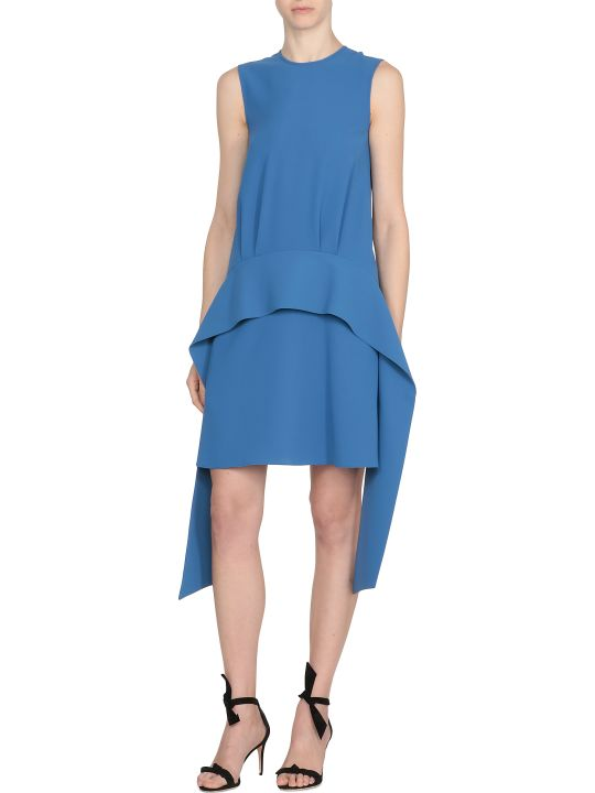 Victoria Victoria Beckham Dress With Bend