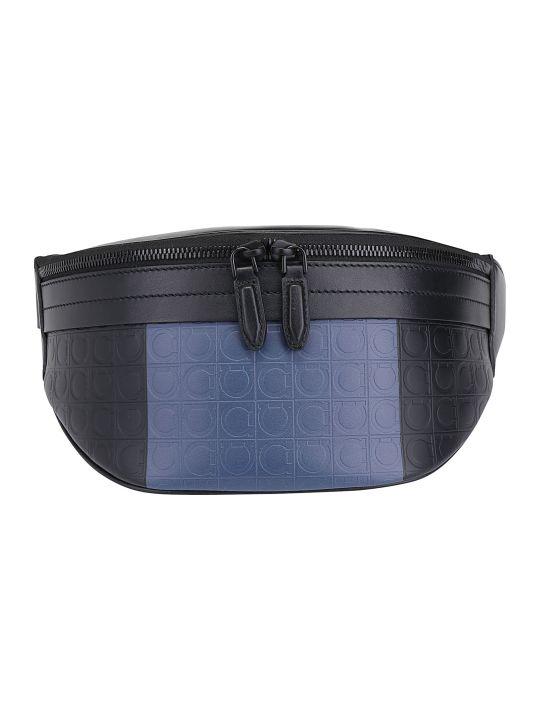 Salvatore Ferragamo Firenze Belt Bag