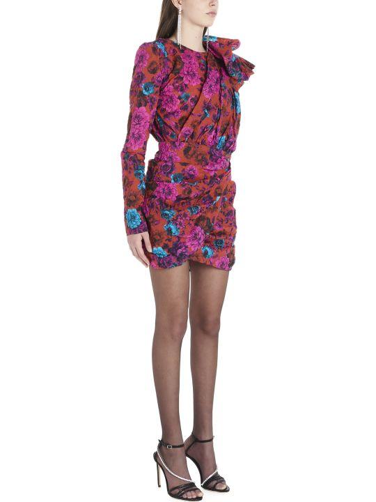 Magda Butrym 'le Havre' Dress