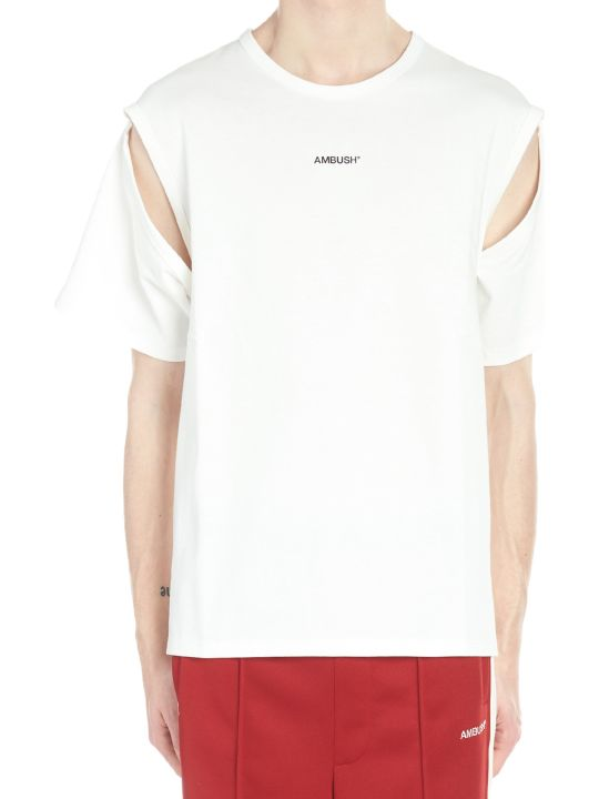 AMBUSH '2 Way' T-shirt