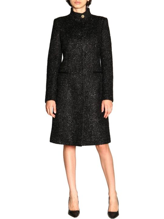 Just Cavalli Coat Coat Women Just Cavalli