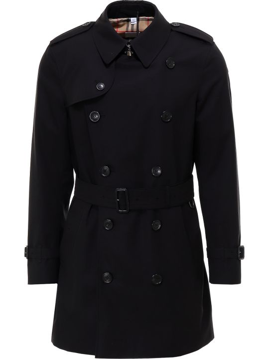 Burberry Wimbledon Trench