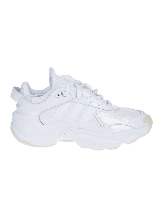 Adidas Originals Magmur White Sneakers