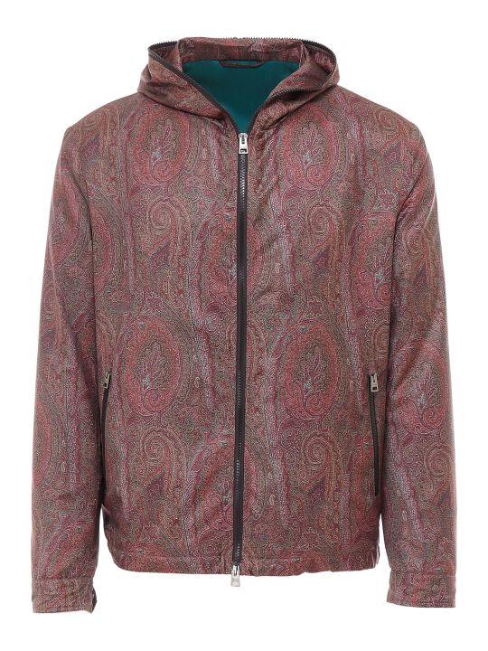Etro Etrolight Jacket