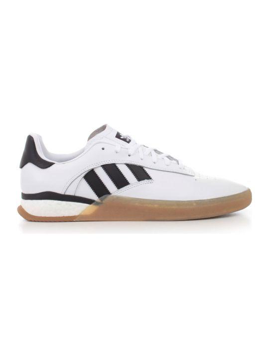 Adidas Originals Logo Patch Sneakers