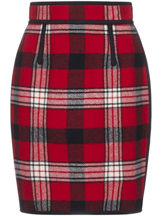 Dsquared2 Skirt