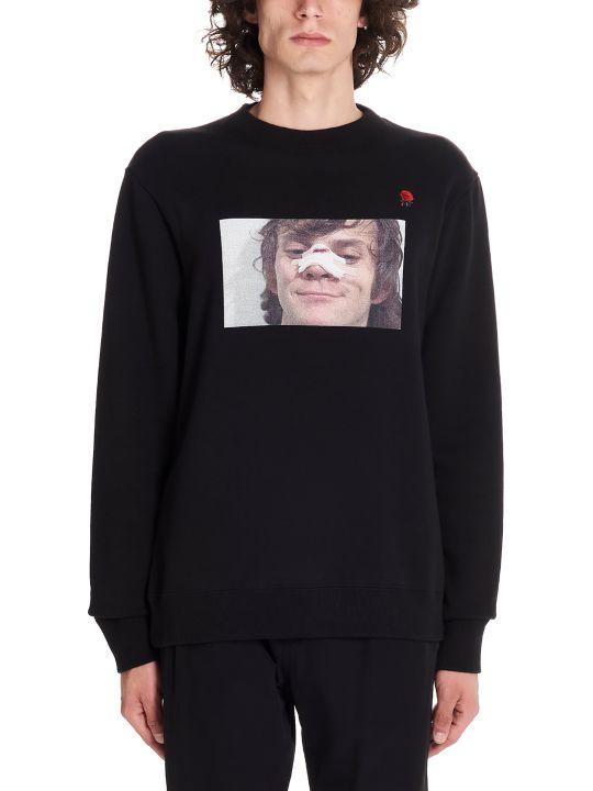Undercover Jun Takahashi 'arancia Meccanica' Sweatshirt
