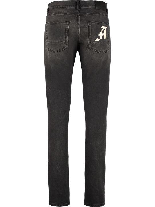 Alexander McQueen 5-pocket Slim Fit Jeans