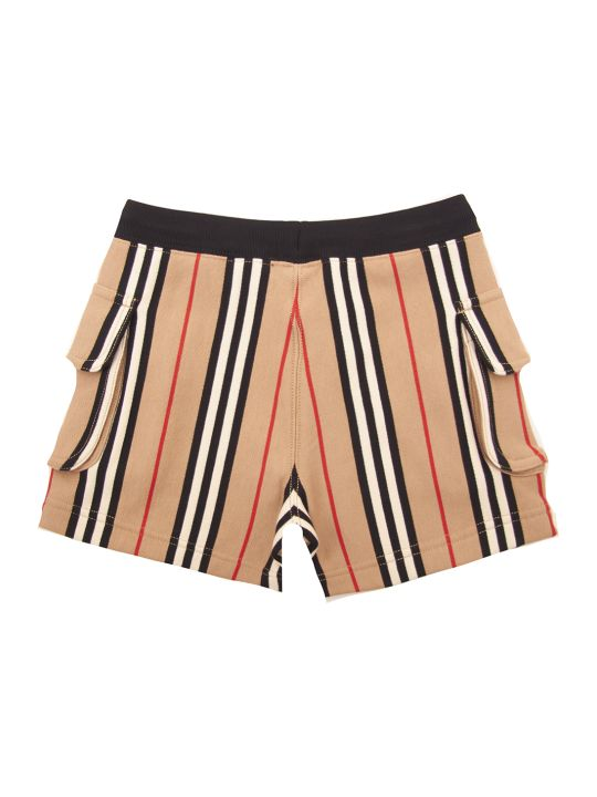 Burberry Nala Icon Shorts