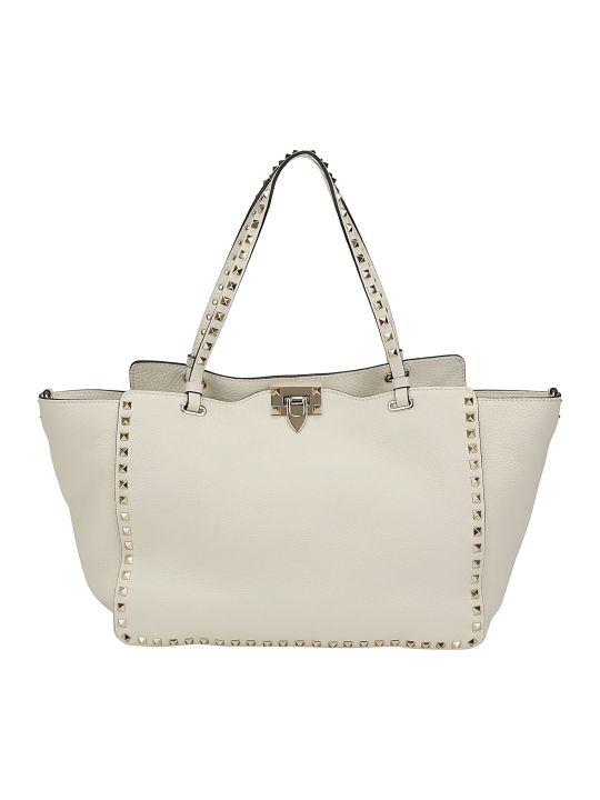 Valentino Garavani Medium Tote Handbag