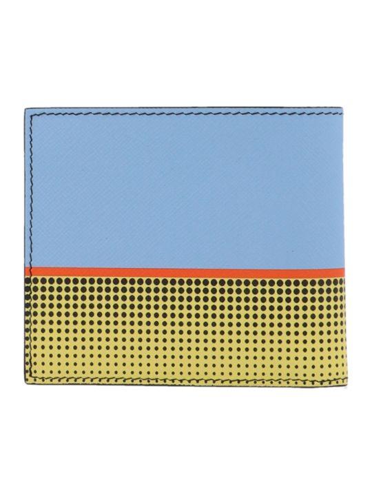 Prada 'oval' Wallet