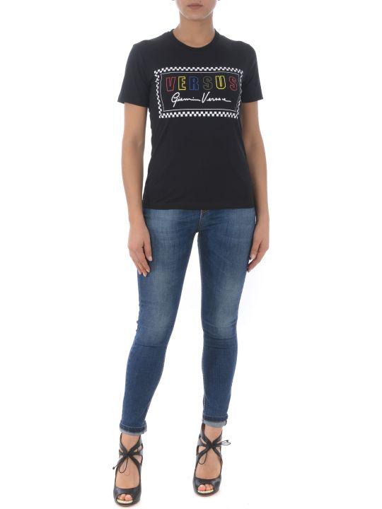 Versus Versace Short Sleeve T-Shirt