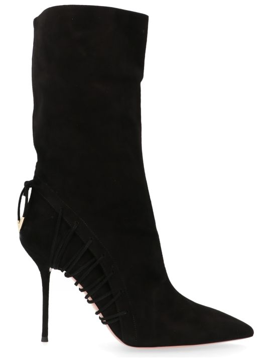 Aquazzura 'all Mine Boot' Shoes