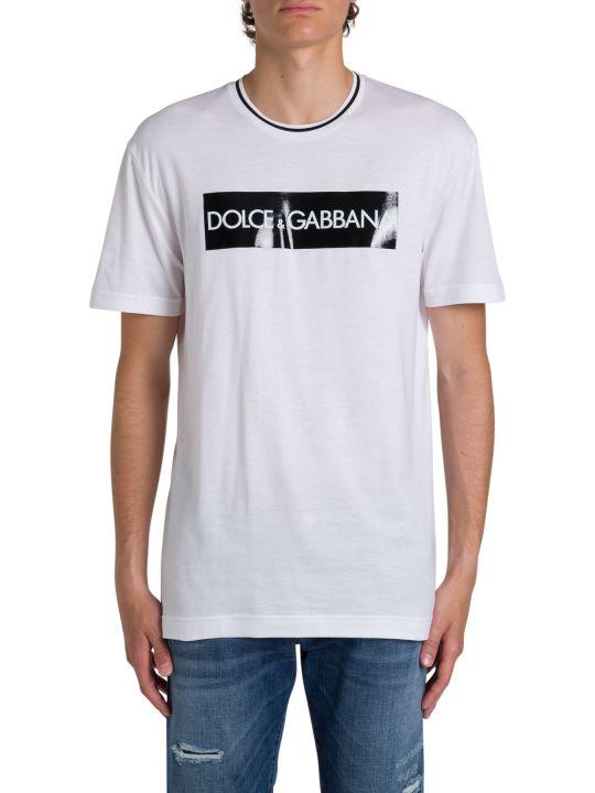 Dolce & Gabbana Logo Tee