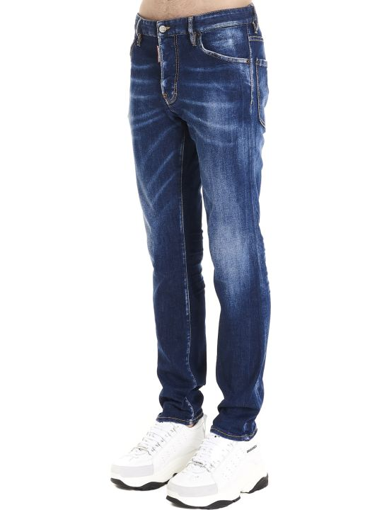 Dsquared2 'cool Guy' Jeans