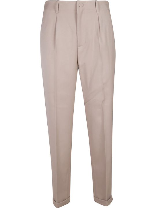 Blumarine Elasticated Trousers