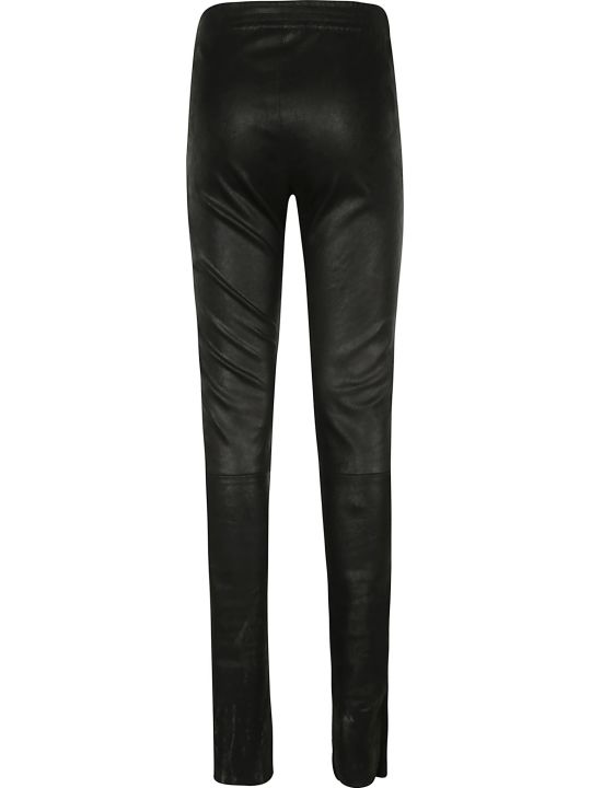 DROMe Elasticated Waist Trousers