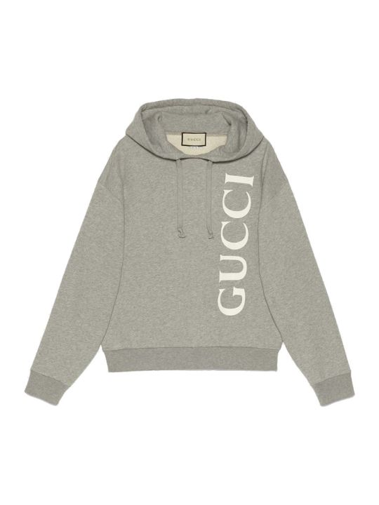 Gucci Logo Sweatshirt Hoodies