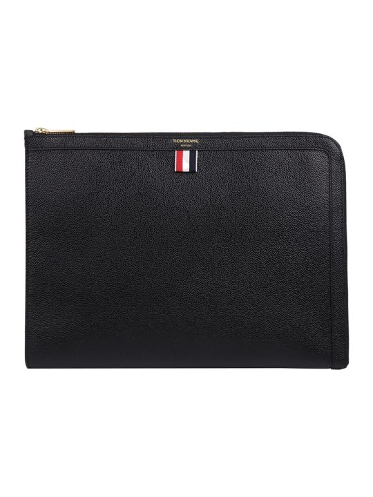 Thom Browne Document Case