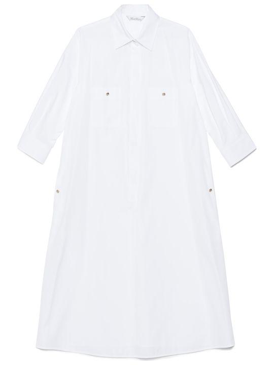 Max Mara 'vibo' Dress