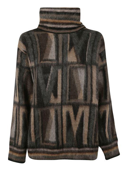 Antonio Marras Crewneck Sweater