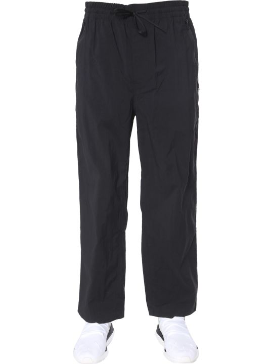 Y-3 Nylon Pants