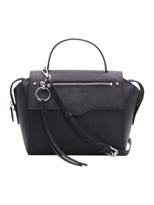 Rebecca Minkoff Gabby Leather Shoulder Bag