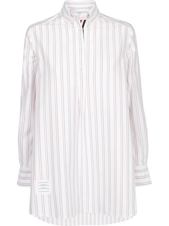 Thom Browne Tunic Shirt
