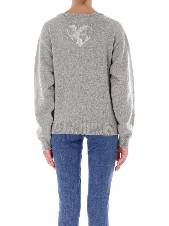 Alberta Ferretti Love Me Collection Sweater