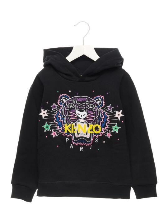 Kenzo Kids 'tiger Jg' Hoodie