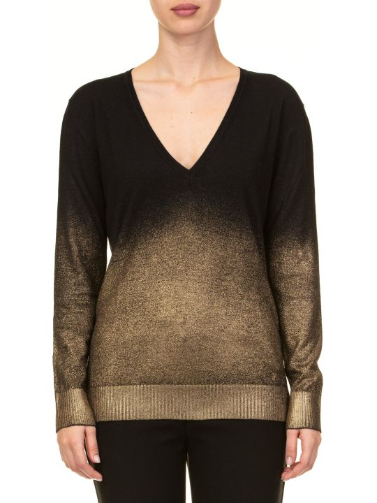 Versace Collection Viscose Blend Sweater