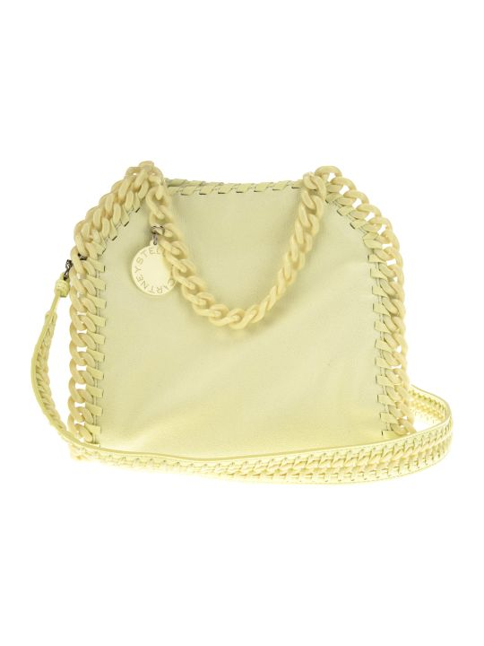 Stella McCartney Mini Falabella Maxi Chain