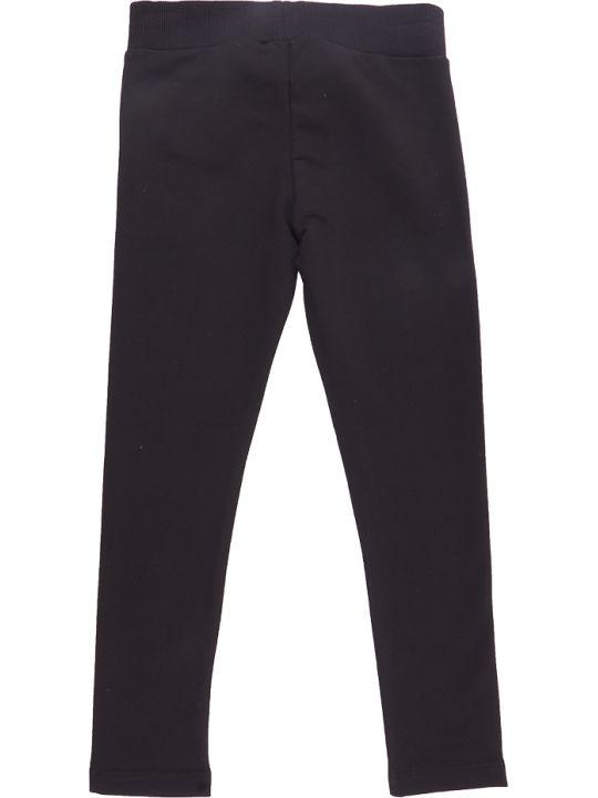 Moncler Stretch Logo Sweatpants