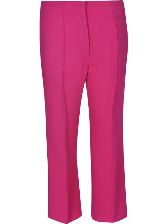 Rochas Pleated Trousers
