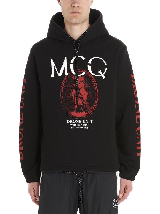 McQ Alexander McQueen 'cameo' Hoodie