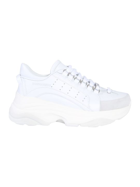 Dsquared2 Pumpy 551 Sneakers