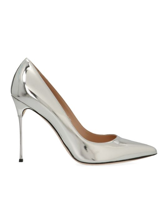 Sergio Rossi 'godiva Steel' Shoes