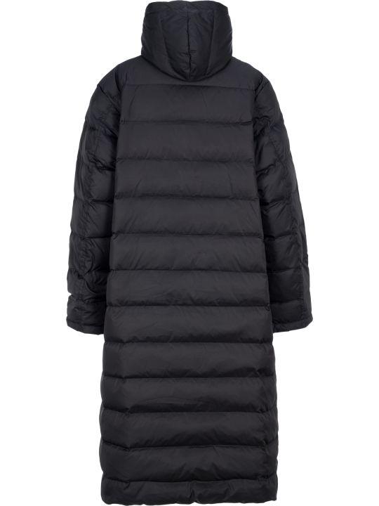 Maison Kitsuné Maison Kitsune Padded Coat